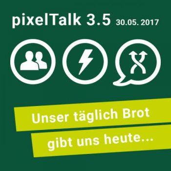 mr. pixel KG | pixelTalk