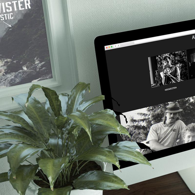 mr. pixel KG | CASH Website
