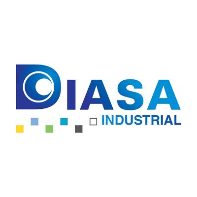 mr. pixel KG | DIASA Logo