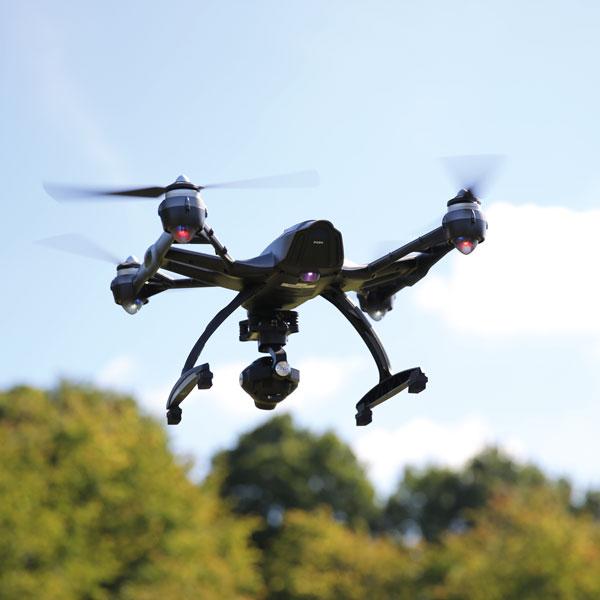 mr. pixel KG | Luftbilder mit Drohne