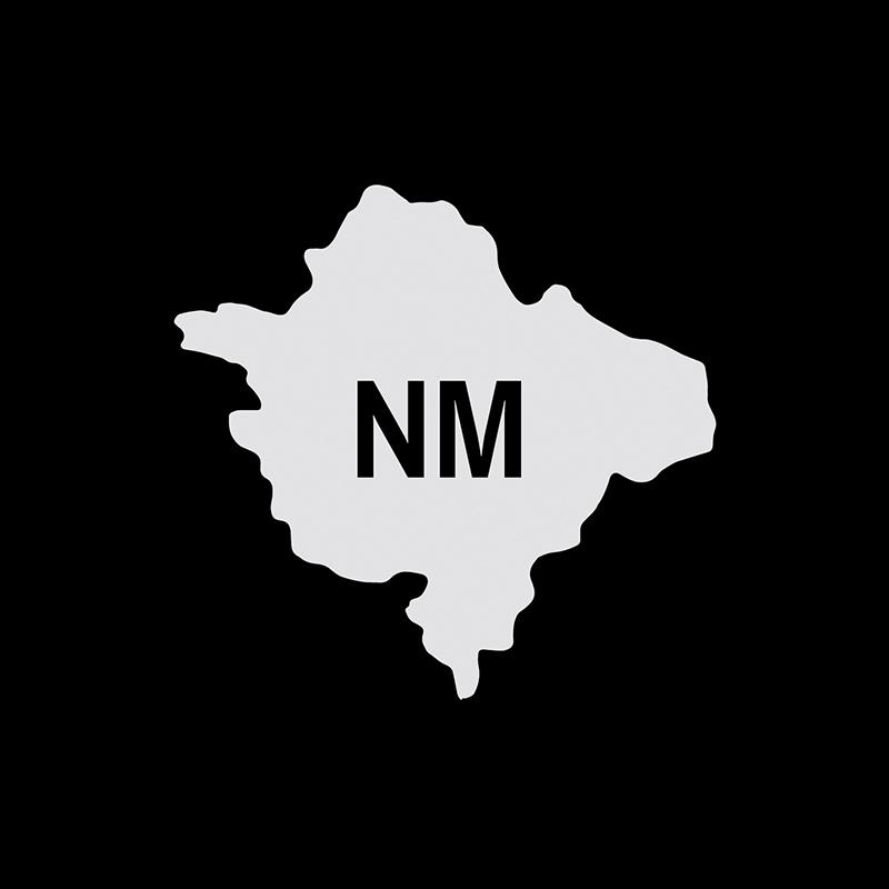 mr. pixel KG | Landkreis Neumarkt Logo negativ