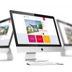 mr. pixel KG   Dörr Massiv Haus Website Teaser1