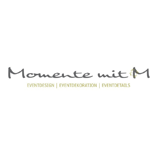 mr. pixel KG | Momente mit M Logo