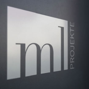 mr. pixel KG | ml Projekte Wand