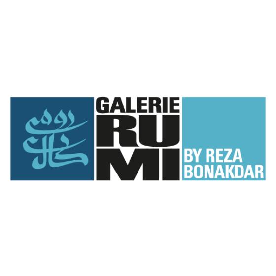 mr. pixel KG | Galerie Rumi Logo