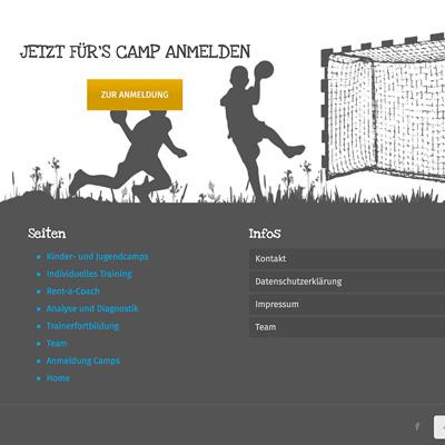 mr. pixel KG   Talentschmiede Camp