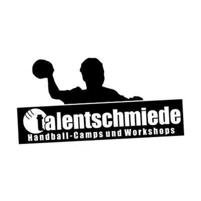 mr. pixel KG | Talentschmiede Logo