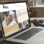 mr. pixel KG | Bösl responsive Website