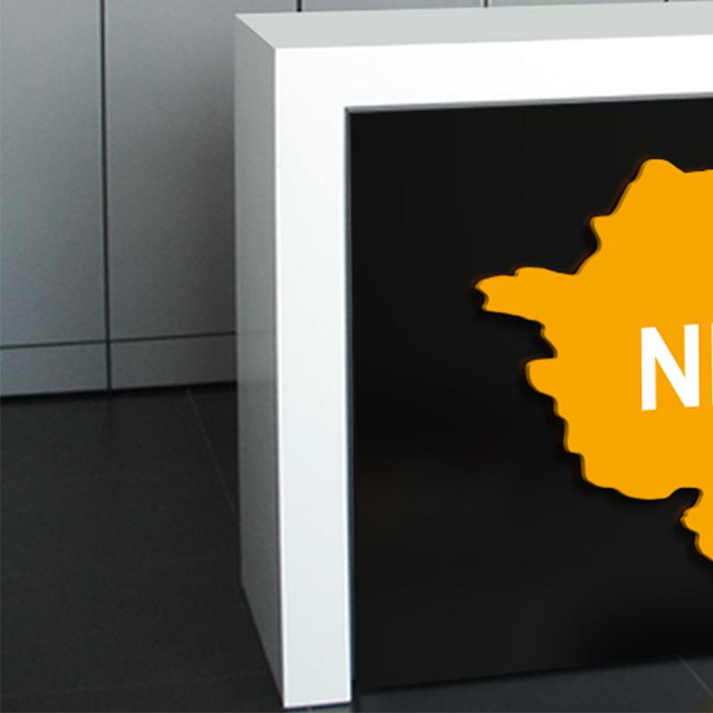 mr. pixel KG | Landkreis NM Logo
