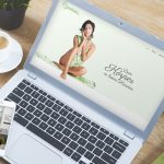 mr. pixel KG | Czarina beauty responsive Website