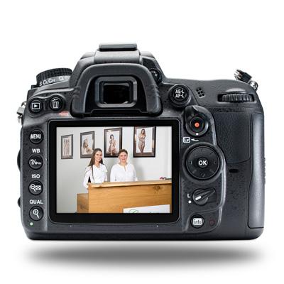 mr. pixel KG | Czarina beauty Fotoshooting