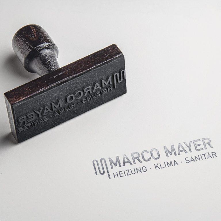 Marco Mayer – Heizung | Klima | Sanitär