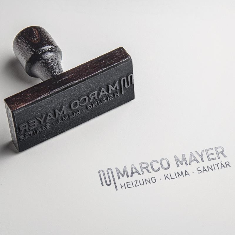 mr. pixel KG | Markus Mayer Stempel