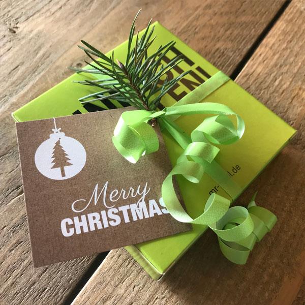 mr. pixel KG | weihnachtsgeschenk lebkuchen 2