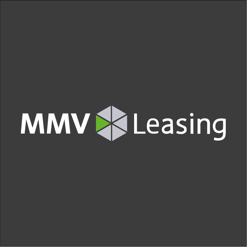 mr. pixel KG | Partner MMV Leasing Logo
