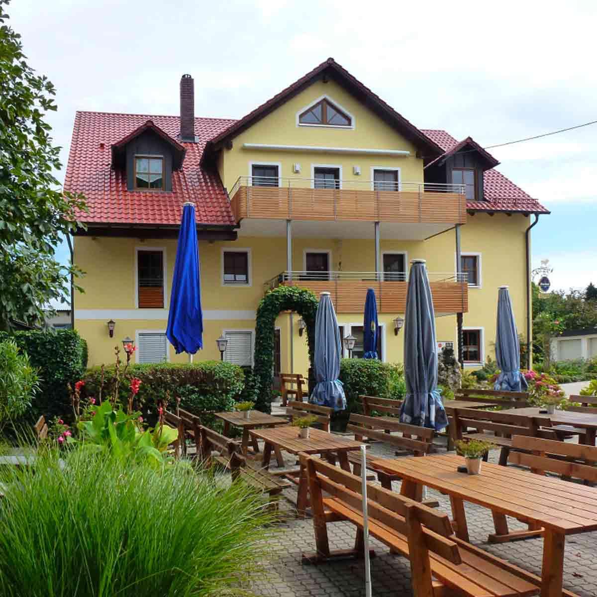mr. pixel KG | Gasthof zum Hirschen | Gasthaus