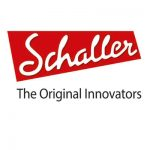 mr. pixel | Schaller Logo