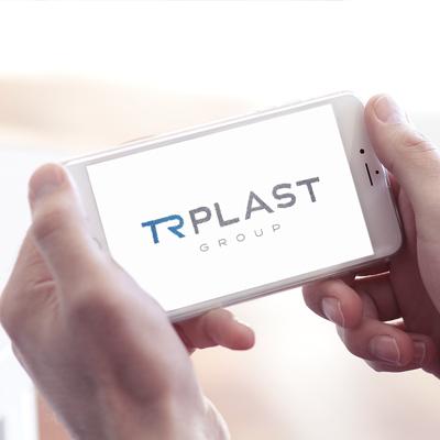 mr. pixel KG | TR Plast Logo