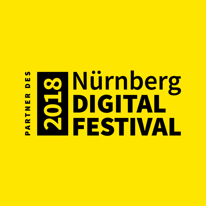 Nürnberg Digital Festival | mr. pixel Werbeagentur