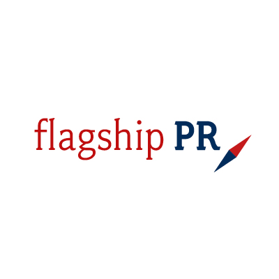 flagship PR | Logo