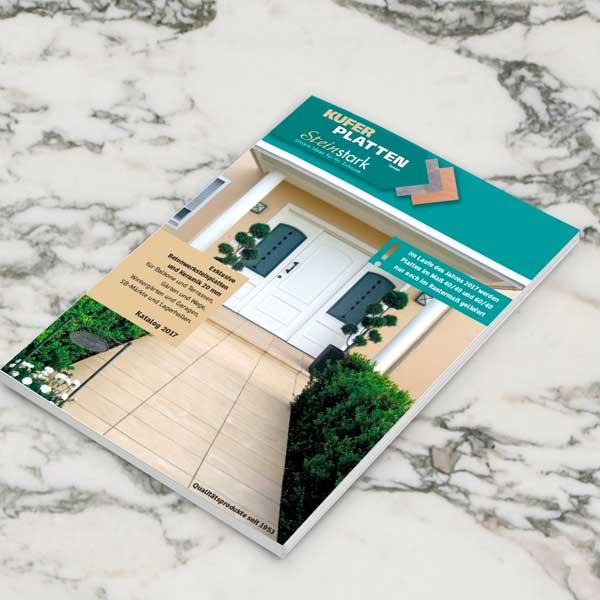 mr. pixel KG   Kufer Platten   Katalog