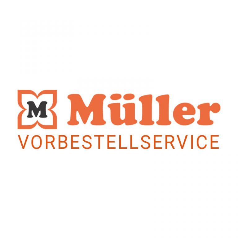 Müller Vorbestellservice