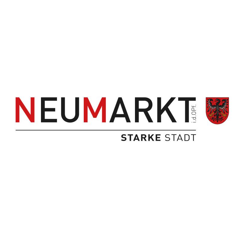 Stadt Neumarkt | Logo