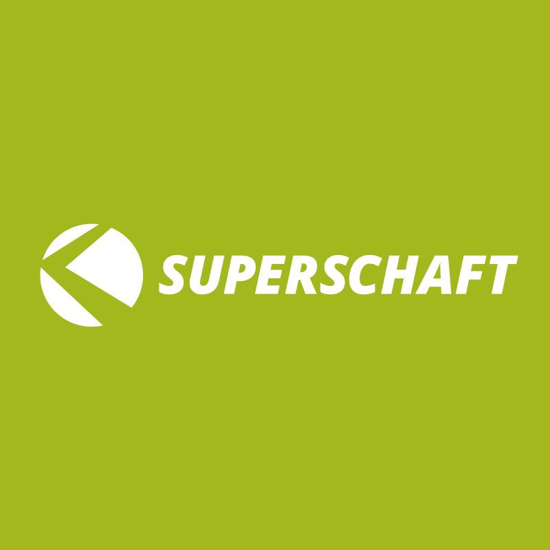 Superschaft | Logo