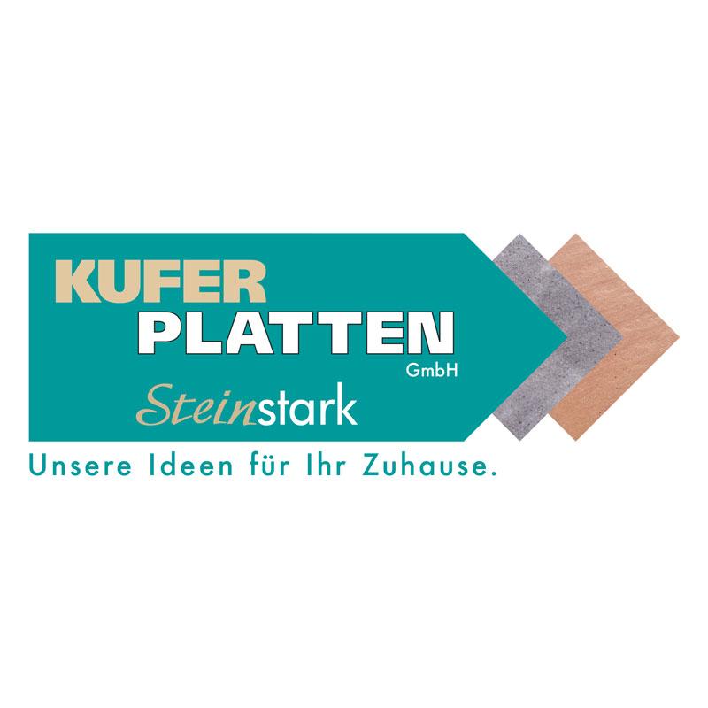 Kufer Platten | Logo