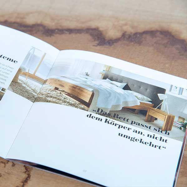 mr. pixel KG | Fuegl | Broschuere
