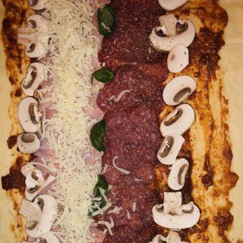 Kochen | Pizza