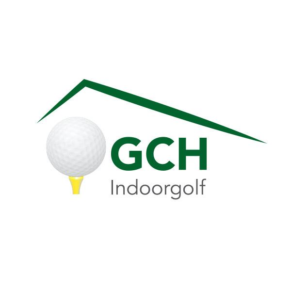 GCH Indoorgolf | Logo