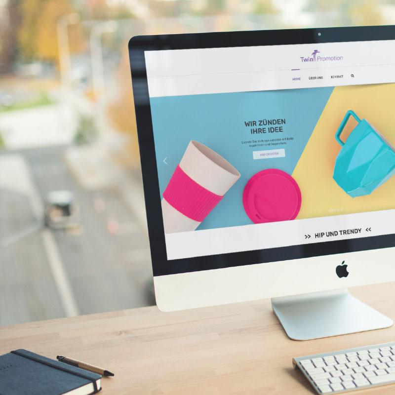 TWIN Promotion |Mac links