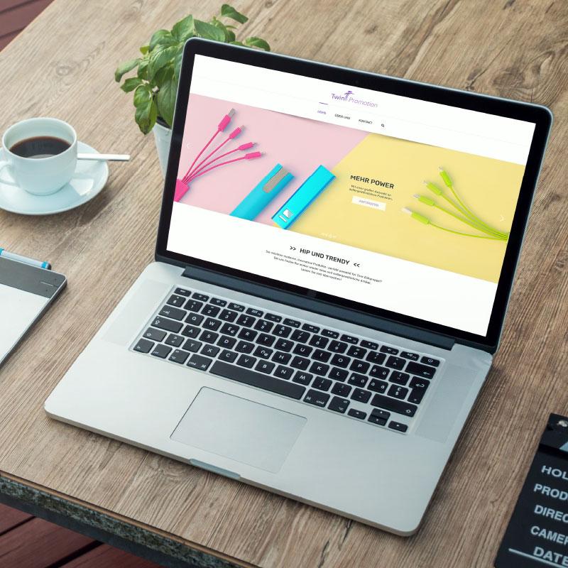 TWIN Promotion |MacBook