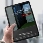 GCH Indoorgolf | IPad