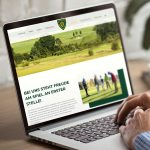 Golfclub Herzogenaurach | Laptop