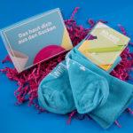 mr. pixel KG | TWIN Promotion Socken