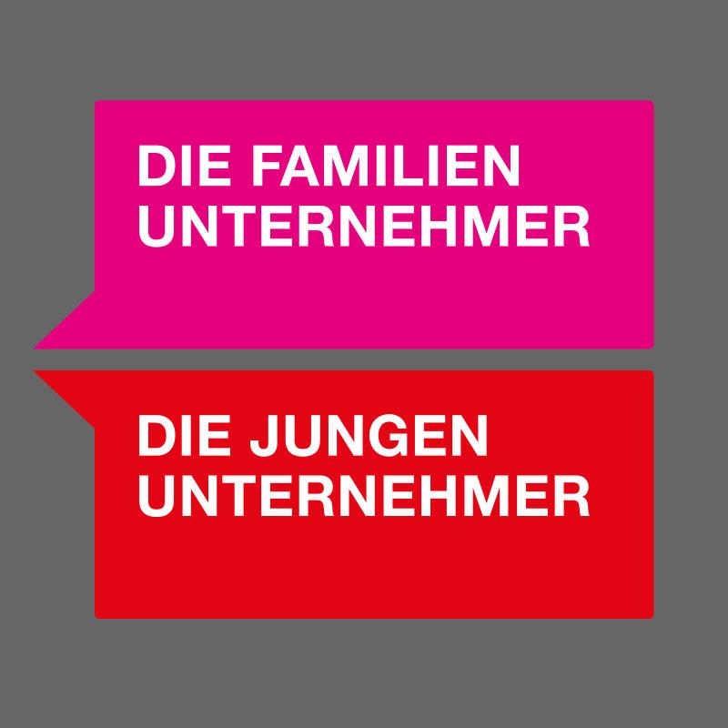 Familienunternehmer | Logo