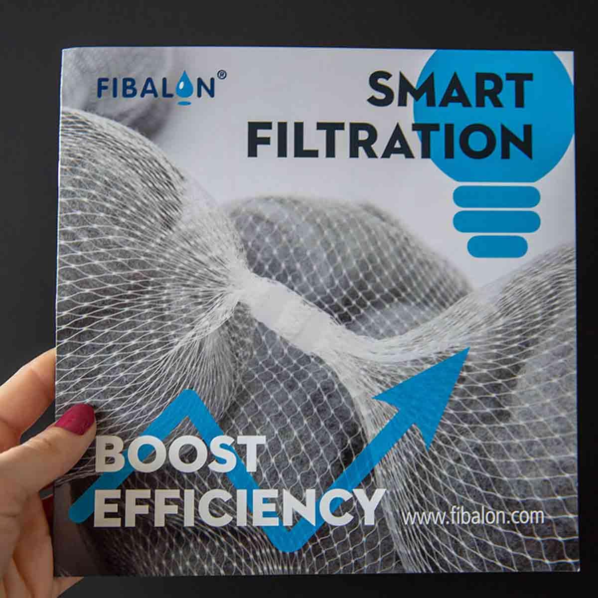 Fibalon |Broschuere