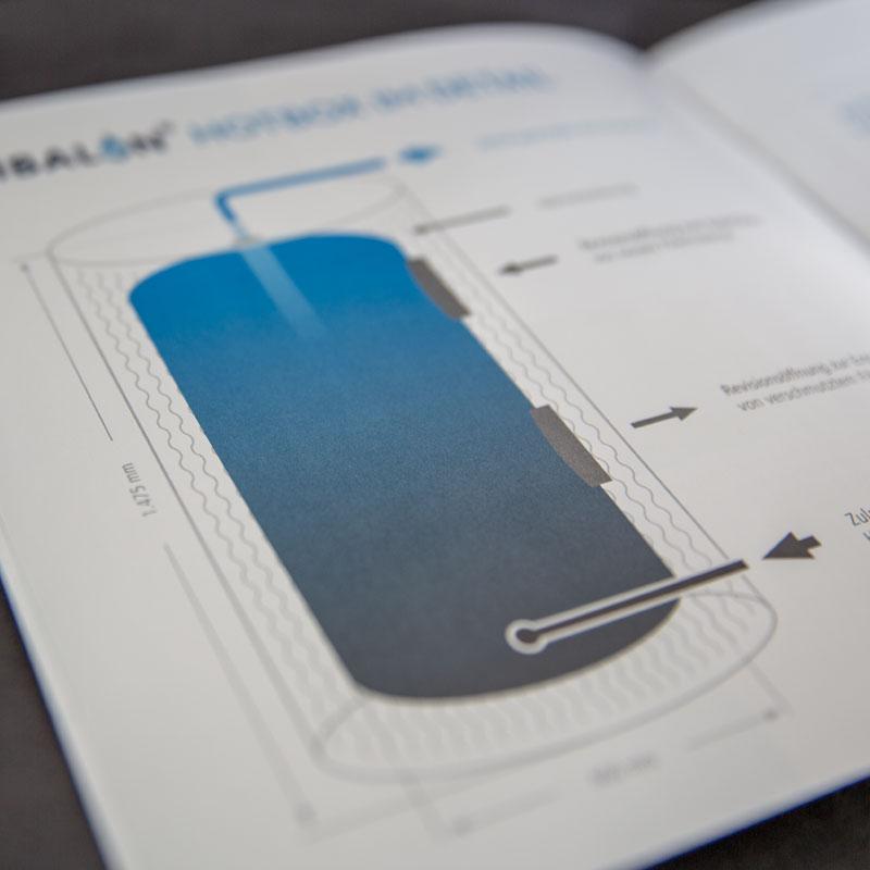 Fibalon |Broschuere Details