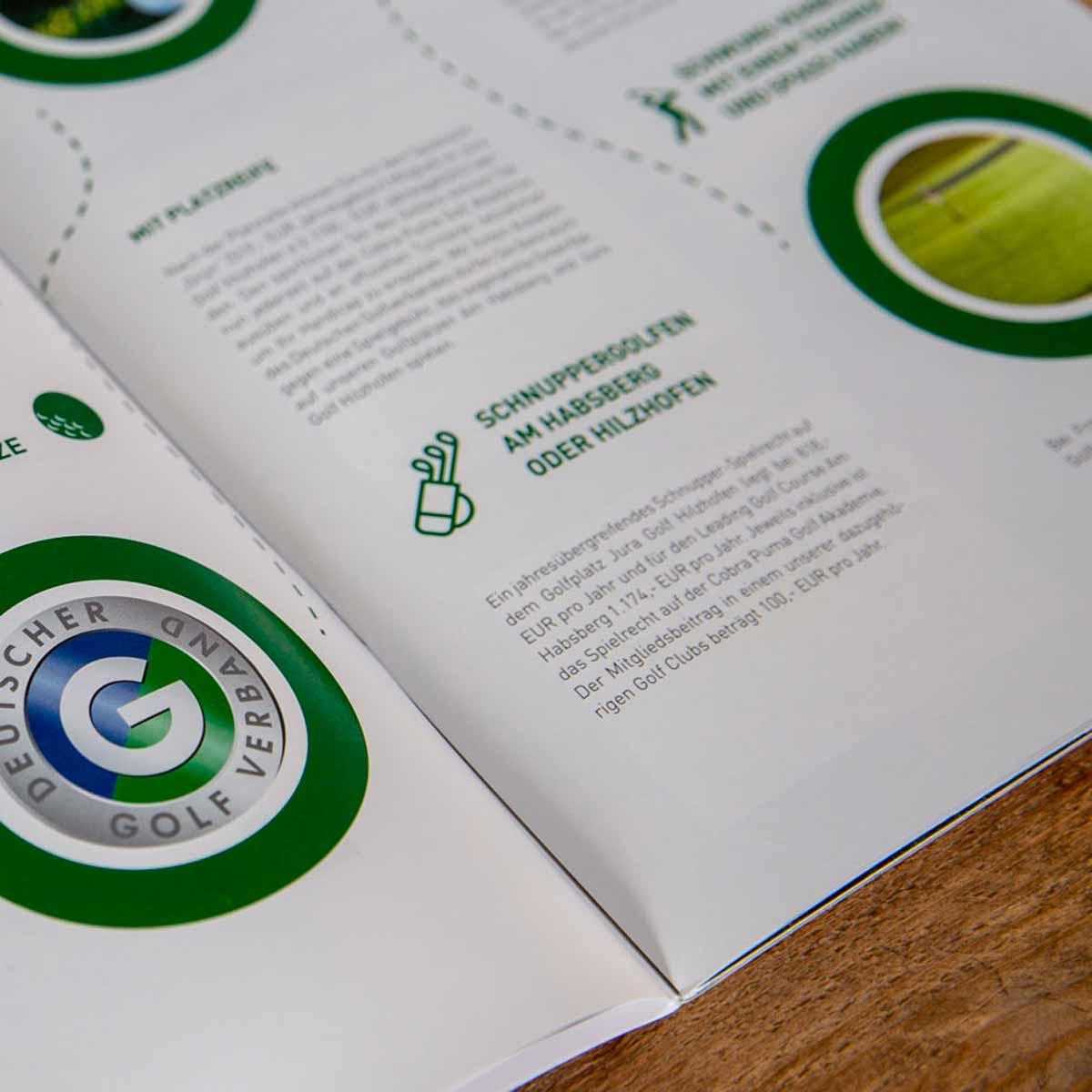mr. pixel KG | Jura Golf Park Magazin | Weg2