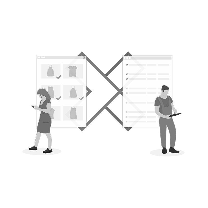 Schnittstellen | mr. pixel