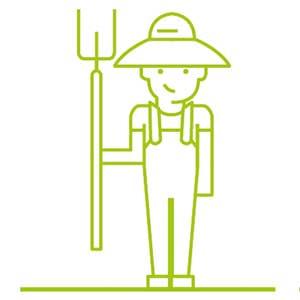 mr. pixel KG | Versicherung Weidinger | Illustration Bauer