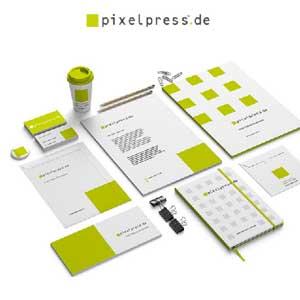 mr. pixel KG | Pixelpress | Print