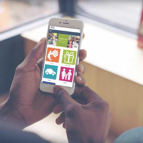 mr. pixel KG | Neuer Markt | Smartphone