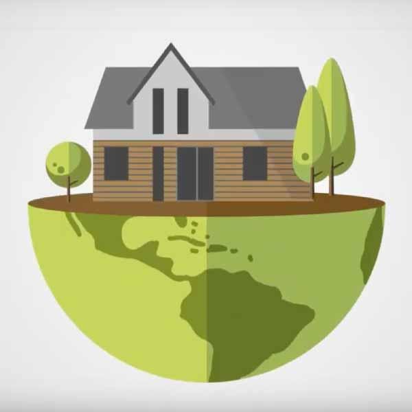 mr. pixel KG | Donhauser GmbH | Animation Klimabilanz
