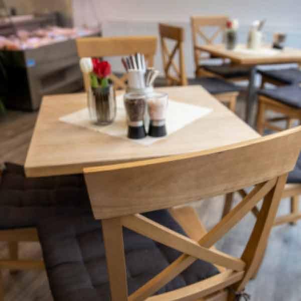 mr. pixel KG | Frischfisch Kratschmer | Restaurant