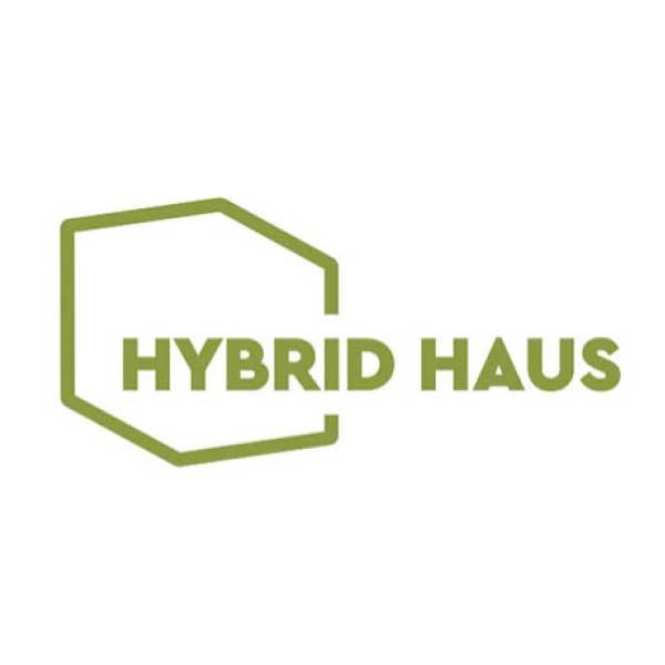 mr. pixel KG | Hybrid Haus| Logo