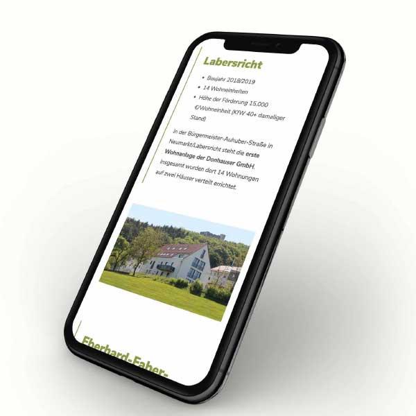 mr. pixel KG | Hybrid Haus| Projekte