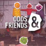 mr. pixel KG | Auszeichnung ODDS & FRIENDS